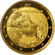 10 Dollars - Elizabeth II (Nature Isle) – reverse