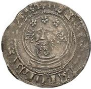 ½ Albus (Reinoldialbus) – reverse