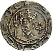 1 Pfennig - Heinrich IV. – obverse