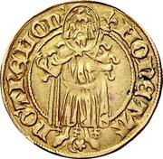 1 Goldgulden - Sigismund – obverse