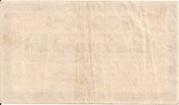 500,000 Mark (Reichsbahndirektion) – reverse