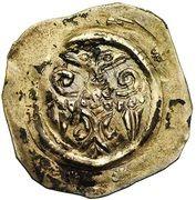 1 Pfennig - Leopold V – obverse