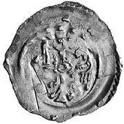 1 Pfennig - Leopold VI (Vienna) – reverse