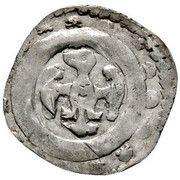 1 Pfennig - Leopold VI (Enns) – obverse