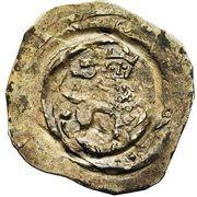 1 Pfennig - Leopold V – reverse