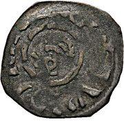 1 Pfennig - Ottokar II of Bohemia – reverse