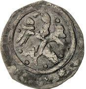 1 Pfennig - Duke Leopold V (Krems) -  obverse
