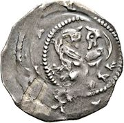 1 Pfennig - Leopold VI (Enns) – reverse