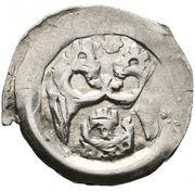 1 Pfennig - Leopold VI -  obverse