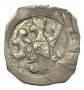 1 Pfennig - Interregnum – obverse
