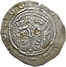 1 Pfennig - Heinrich II / XI