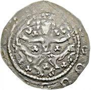 """1 Pfennig - Heinrich II / XI """"Jasomirgott"""" (Krems) – obverse"""