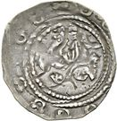 "1 Pfennig - Heinrich II / XI ""Jasomirgott"" (Krems) – reverse"