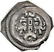 1 Pfennig - Leopold VI (Vienna) -  obverse