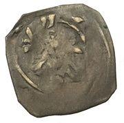 Pfennig - Ottokar II of Bohemia -  reverse