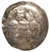 Pfennig - Albrecht I (Enns) -  reverse