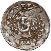 1 Pfennig - Henry III – obverse