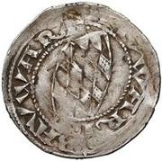 1 Pfennig - Henry III – reverse