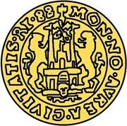 1 Dukat - Sigismund III Vasa (Riga) – reverse
