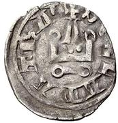 Denier - John II Angelus Comnenus – reverse