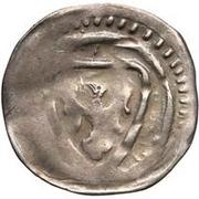 1 Halerz - Konrad I – obverse