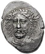Stater - Perikles (Antiphellos) – obverse