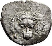 Stater - Mithrapata (Antiphellos) – obverse