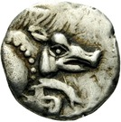 1/6 Stater - Uncertain dynast – obverse