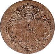 1 Mariengroschen - Friedrich II – obverse