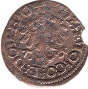 1 Witten - Edzard II. and Johann II. – obverse