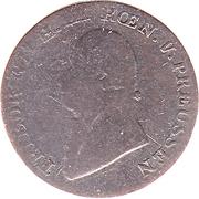 2 Stüber - Friedrich Wilhelm III. – obverse
