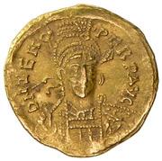 Solidus - Zeno (VICTORIA AVGGG; Constantinopolis) -  obverse