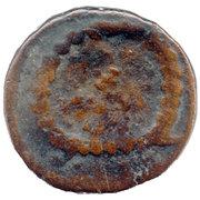 Follis - Arcadius (VOT X) – reverse
