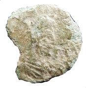 Follis - Arcadius (VICTORIA AVGGG; Arelate) – obverse