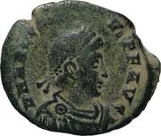Maiorina - Arcadius (GLORIA ROMANORVM; Nicomedia) – obverse
