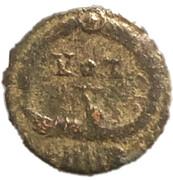 Follis - Arcadius (VOT V; Heraclea) – reverse