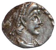 Siliqua - Arcadius (VIRTVS ROMANORVM; Mediolanum) – obverse