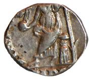 Siliqua - Arcadius (VIRTVS ROMANORVM; Mediolanum) – reverse