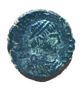 AE4 - Theodosius II (Antioch) – obverse