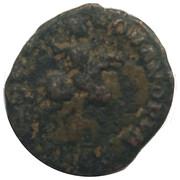 Follis - Arcadius (Cyzicus) – reverse