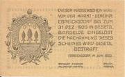 10 Heller (Ebreichsdorf) -  reverse
