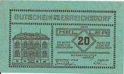 20 Heller (Ebreichsdorf) -  obverse