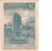 10 Heller (Eggenburg) -  obverse