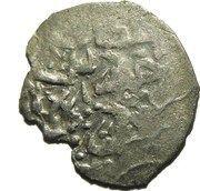 1 para - Ahmed III – obverse