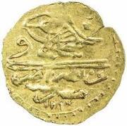 ½ Zeri Mahbub - Selim III (French Occupation) – obverse