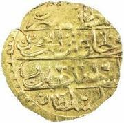 ½ Zeri Mahbub - Selim III (French Occupation) – reverse