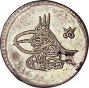 20 Para - Selim III – obverse