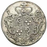 20 Kreuzer  - Johann Anton II. von Freyberg – obverse