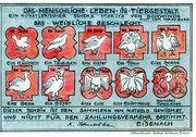 50 Pfennig (K. Schwalbe) – obverse