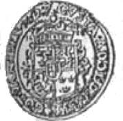 Ort - Gustaw II Adolf (Swedish Occupation) – obverse